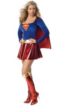 Костюм  Super Girl  - артикул: 1070