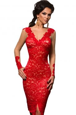 Платье  Клара  - артикул: 25330 в интернет магазине белья Малагон