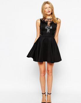 Платье  Бэлли  - артикул: 25410