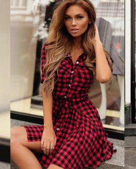 Платье  Дейра  - артикул: 26160