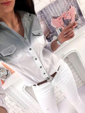Рубашка  Омбре  - артикул: 27240