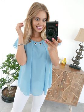 Блуза  Маринелла  - артикул: 27250
