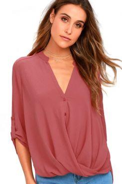 Блуза  Ларей  - артикул: 27260