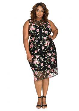 Платье  Марлин  - артикул: 27280
