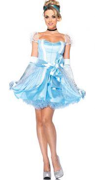 Принцесса в Голубом - артикул: 11371