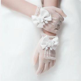 Перчатки  Изабелла