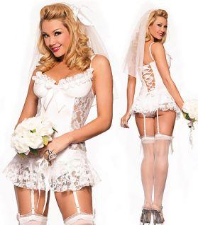 Непослушная Невеста