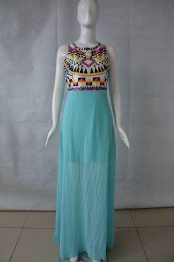 """Платье """"Нефертити"""""""