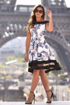 Платье  Глория  - артикул: 27282