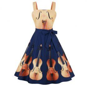 Платье  Скрипка  - артикул: 27892