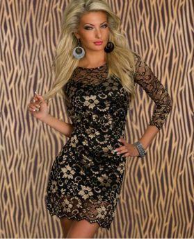 Платье  Цветик  - артикул: 11303