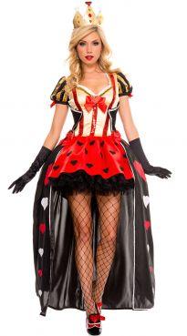 Красная королева  - артикул: 20983