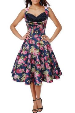 Платье  Фармер  - артикул: 27543