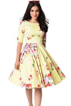 Платье  Весна  - артикул: 27553