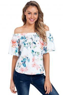 Блуза  Малина  - артикул: 28323 в интернет магазине белья Малагон