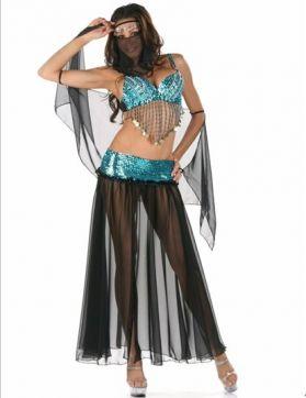 Костюм  Арабский танец  - артикул: 4403