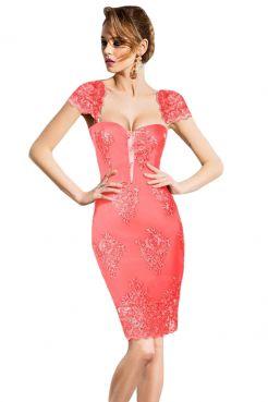 Платье  Серафима  - артикул: 26384