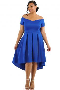 Платье  Дамира  - артикул: 27124