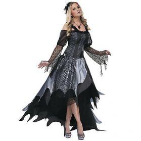 Костюм  Злая ведьма