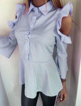 Рубашка  Скай  - артикул: 27984