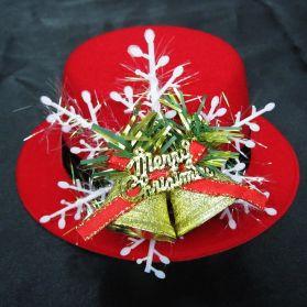 """Шляпка """"Рождество"""""""