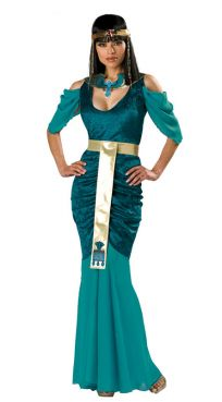 Костюм  Египетская принцесса  - артикул: 19955