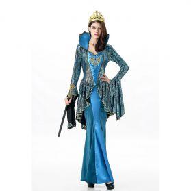 Костюм  Великолепная Королева  - артикул: 23565