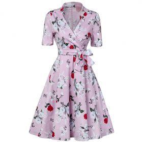 Платье  Морена  - артикул: 25435 в интернет магазине белья Малагон