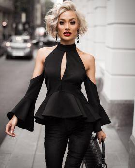 Блуза  Дженифер