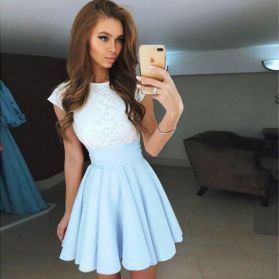 Платье  Битель  - артикул: 26545