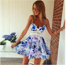 Платье  Номи  - артикул: 27095
