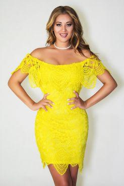 Платье  Оливия  - артикул: 27635