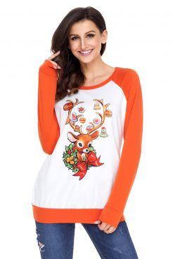 Пуловер  Нэвви