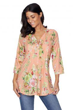 Рубашка  Жанна  - артикул: 27915
