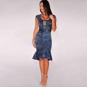 Платье  Снежанна  - артикул: 28205