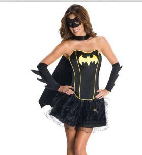 Костюм  Bat-Woman  - артикул: 21116