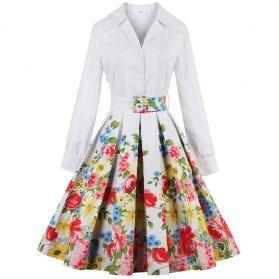 Платье  Сивилия  - артикул: 24666