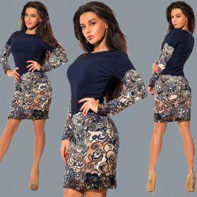 Платье  Оксана  - артикул: 26386
