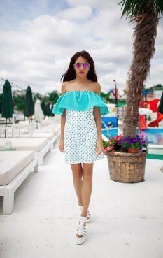 Платье  Сияра  - артикул: 27086