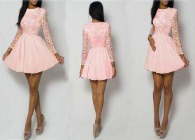 Платье  Ингрид  - артикул: 27276