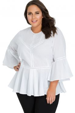 Блуза  Крокус