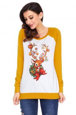 Пуловер  Нэвви  - артикул: 27746