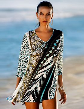 e8f63736ed9c8cc ✅ The Pulse ♥ пляжные платья, пляжные платья и туники в интернет ...