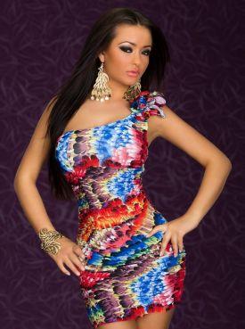Платье  Файорелла  - артикул: 6136