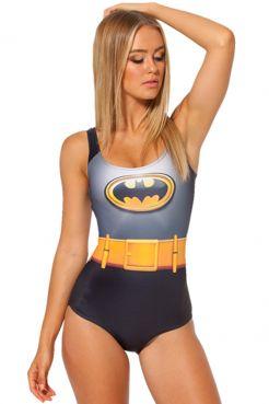 Монокини  Batman