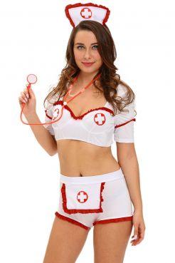 Комплект  Сладкая медсестра  - артикул: 24947