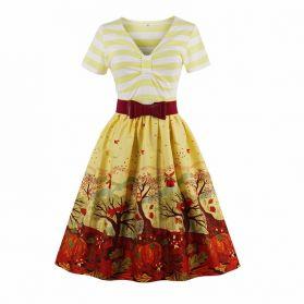 Платье  Неонила  - артикул: 25387 в интернет магазине белья Малагон