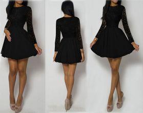 Платье  Ингрид  - артикул: 27277