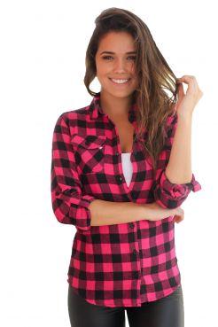Рубашка  Шерил  - артикул: 27877