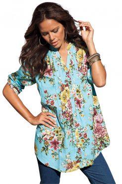 Рубашка  Жанна  - артикул: 27917